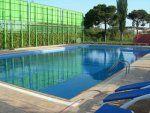 Foto Accentennis Hospitalet de Llobregat 2