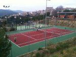 Foto Club de Tennis El Papiol - CEM Papiol 0