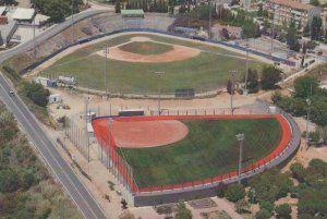 Foto Club de Béisbol y Sóftbol Sant Boi