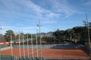 Foto Club Tennis Mollet - El Calderí