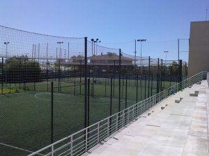 Foto Fútbol sala Promosportive