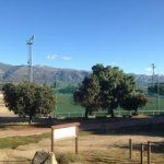 Ciudad Deportiva Navafría - MoralZarzal
