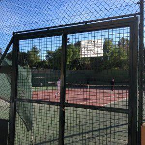 Foto C.D. La Roca – Global Racket