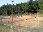 Club de Tennis Les Argelagues