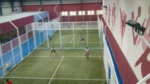 Foto New Gym & Padel Sueca