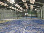 Foto Padel Indoor Castellbisbal 1