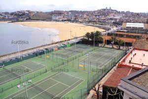 Foto Real Club de Tenis de San Sebastian
