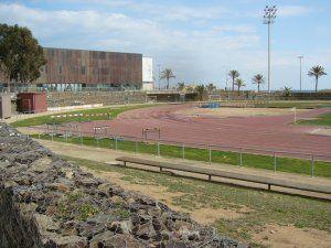 Foto Complex Esportiu Municipal Mar Bella