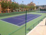 Foto Club de Tenis Jávea 2