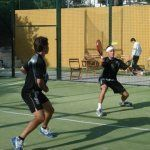 Foto Club de Tenis y Padel El Mirador 2