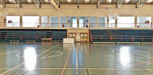 Foto Polideportivo Municipal AQA El Torcal