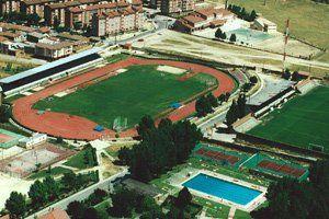 Foto Ciudad Deportiva La Albuera