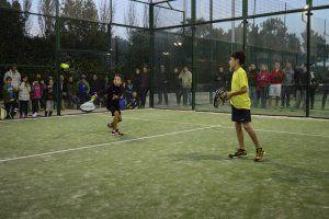 Foto Club Padel Vilanova