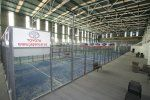 Foto Padel Indoor Center 0
