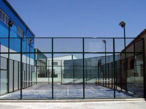 Foto School Padel Center Arganda del Rey