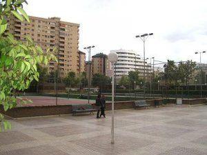 Foto Complex Esportiu Orriols