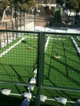 Foto Club Esportiu Garraf (Tennis Garraf) 0