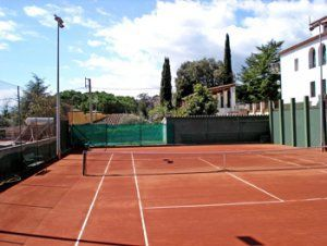 Foto Club Tennis Mont-Cabrer