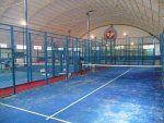 Foto Indoor Padel Martos 2