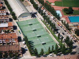 Foto Club de Tennis Granollers