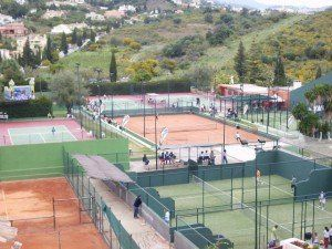 Foto Bel Air Tennis & Padel Club