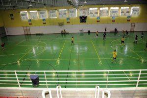 Foto Centro Deportivo Alcosa