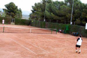Foto Club Tennis Balaguer