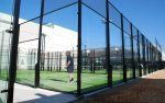 Foto MB Padel Outdoor Barcelona Mercabarna 1