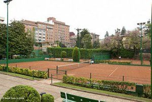 Foto Real Club de Tenis Oviedo