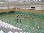 Foto Centro de Perfeccionamiento Técnico Deportivo - Campo de la Juventud 0