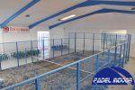 Foto Padel Indoor Jerez 1