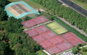 Foto Club Tenis Txingudy