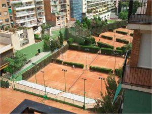 Foto Club Tennis Barcino