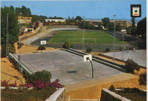 Foto Ciudad Deportiva de Huelva
