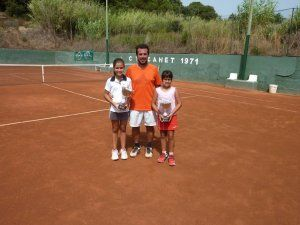 Foto Club de Tennis Canet de Mar