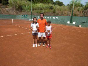Foto Club de Tennis Canet de Mar