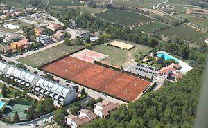 Foto Club de Tennis Vilafranca del Penedès