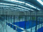 Indoor Amposta Pádel - I Am Padel