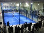 Ribera Padel Indoor