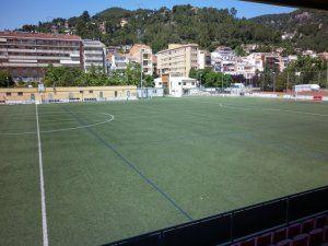 Foto Complex Esportiu Municipal Vallirana