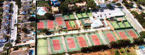 Foto La Barrosa Club Tenis & Padel