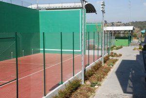 Foto Polideportivo Municipal Dehesa Boyal