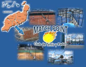 Foto Club de Tenis y Padel Match Point Lanzarote