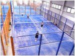 Adeje Indoor Padel