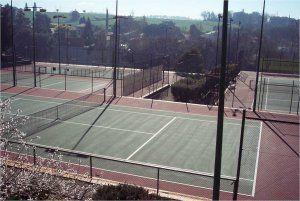 Foto Club de Tennis Els Gorchs