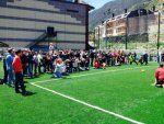 Foto Complex Esportiu i Sociocultural d'Encamp 1