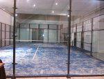 Foto Padel Indoor Sitges 1