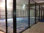 Foto Padel Indoor Sitges 2