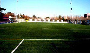 Foto Camp de fútbol San Marcelino