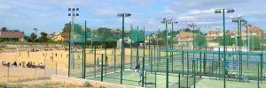 Foto Club Tenis Padel Altorreal